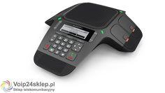 Konferencyjny Telefon Voip Alcatel Conference IP1850