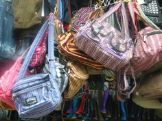 Sagada bags, mountain province prized find