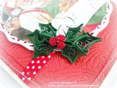 ArtLife: Дед Мороз тоже весь в приготовлениях! *** Santa is also preparing!