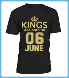 KINGS ARE BORN ON 06 JUNE (*Partner Link)