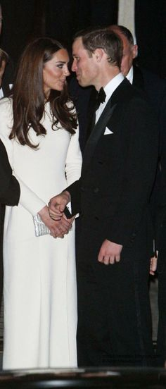 Sweet - Princess Catherine and Prince William