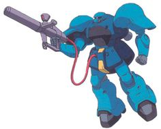 JMS60 Busshi is a Neo Japan space colony defense mobile suit, it is featured in the anime series Mobile Fighter G Gundam.