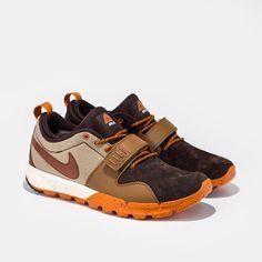Poler x Nike SB Trainerendor (Velvet Brown | Khaki | Field Brown) - Nike SB - Brands