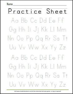 Writing The Alphabet Worksheet - Free Printable Handwriting Abc Worksheet Alphabet Writing Alphabet Writing Practice Sheet Alphabet Writing Practice Handwriting Practice Kids Handwrit. Alphabet A, Alphabet Practice Sheets, Handwriting Practice Worksheets, Abc Worksheets, Handwriting Alphabet, English Alphabet, Free Handwriting, Alphabet Writing Worksheets, Free Printable Handwriting Worksheets