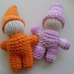 gnome for baby- I want a bunch of these, girl colors, gender neutral colors, & boy colors