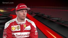 Chinese Grand Prix Preview With Kimi Räikkönen (VIDEO)