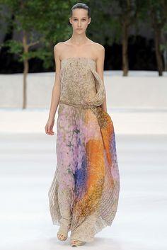 Akris Spring 2009 Ready-to-Wear Collection Photos - Vogue