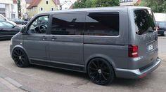Vw Transporter Conversions, Vw Transporter Van, Volkswagen Bus, Vw T1, Vw T5 Caravelle, A Team Van, T5 Camper, Engin, Busse