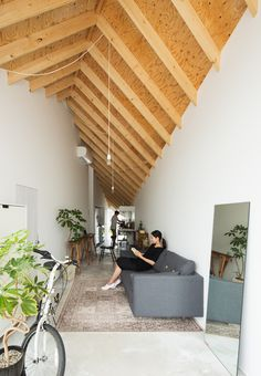 'Skyhole' Is A House And Art Studio In One | iGNANT.de