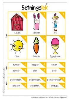 Bilderesultater for juleoppgaver barn Swedish Language, Teaching English, Teacher Pay Teachers, Literacy, Kindergarten, Barn, Classroom, Clip Art, Writing