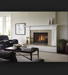 Cost fireplace
