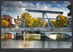 Harlingen - Franekereind - Niederlande #harlingen #niederlande #holland