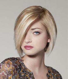 Tchip Coiffure Medium Blonde Hairstyles