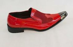 men's red dress shoes - Google Search
