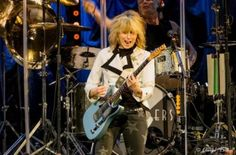 Chrissie Hynde and The Pretenders Mohegan Sun Arena 2016