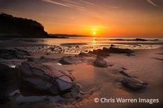 Coppet Hall Saundersfoot Pembrokeshire Wales at Sunrise Swansea Bay, Pembrokeshire Wales, Brecon Beacons, Black Mountain, Countryside, Sunrise, National Parks, Outdoor, Outdoors