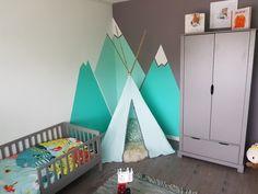 Schilderijen Kinderkamer Voorbeelden : Beste afbeeldingen van bergen muur kinderkamer ☆ bergen