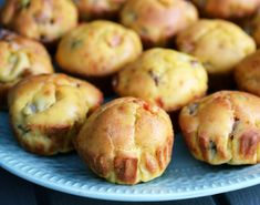 briose aperitiv Bagel, Healthy Recipes, Healthy Foods, Deserts, Muffin, Food And Drink, Potatoes, Bread, Vegetables