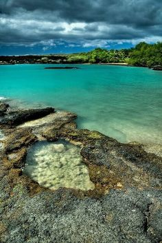 La Perouse Bay, Maui, Hawaii