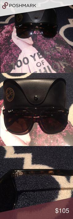 eac20a58bc3fd Sunglasses. Ray Ban PolarizedQueensFashion ...