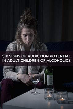 Six Signs of #Addict