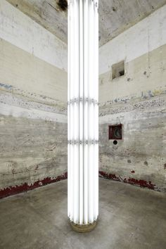 Cerith Wyn Evans – Boros Collection – Berlin photo : Noshe