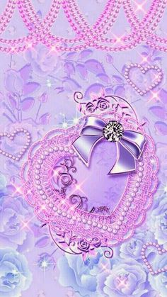 Lavender and rose