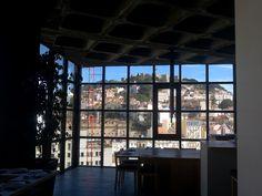 Maria de Ferro: Tens de visitar em Lisboa