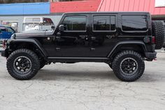 Mopar Rubicon Hard Rock Rails