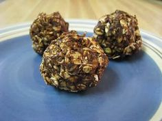 10 minute lunch box cookies from forks over knives