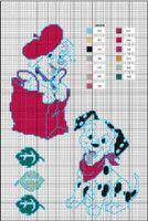 "Gallery.ru / loryah - Album ""101 Dalmatiens"""