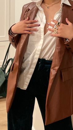 Mode Outfits, Trendy Outfits, Winter Outfits, Summer Outfits, Fashion Outfits, Womens Fashion, Trendy Fashion, Style Feminin, Style Personnel