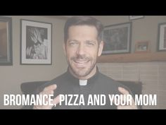 Bromance, Pizza & Your Mom - AscensionPresents: Discussing the over romanticization of culture and the importance of authentic friendship. He speaks on the four levels of love. http://ascensionpresents.com/video/bromance-pizza-your-mom/