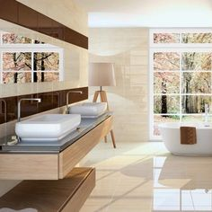 These large floor tiles are perfect for the modern home where beautiful cream tiles are desired. Co-ordinate with Bonga large wall tiles for stylish kitchens or contemporary tiled bathroom ideas.