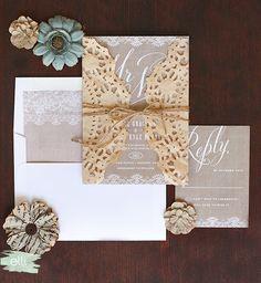 Trendy Wedding Invites Diy Tips Ideas Homemade Invitations, Handmade Wedding Invitations, Beautiful Wedding Invitations, Wedding Labels, Wedding Stationery, Trendy Wedding, Diy Wedding, Wedding Stuff, Wedding Ideas