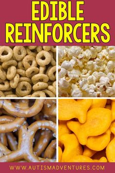 Thinking about trying out edible reinforcers in the classroom? Check out this post to learn when to implement, who benefits from them, and how to fade these reinforcers successfully in the classroom. Click the pin to read more! Life Skills Classroom, Classroom Routines, Autism Classroom, Classroom Resources, Teaching Resources, Behavior Plans, Student Behavior, Token Economy, Tricky Questions