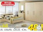 Mondo Convenienza catalogo Estate 2013