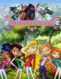 """Check out """"Horseland"""" on Netflix 2000 Kids Shows, Old Kids Shows, Old Shows, 2000s Cartoons, Good Cartoons, Watch Cartoons, Childhood Tv Shows, Childhood Movies, My Childhood Memories"""