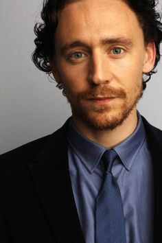 Tom Hiddleston- funny, British and omg such a good dancer