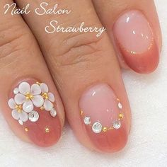 nailsalonstrawberry20121107 on instagram