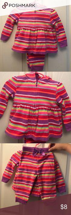 Baby girl matching set 12mo New no tags size 12mo granimals Matching Sets