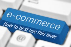 E-commerce - How to best use this Lever