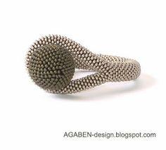 AGABEN: Bracelet