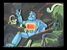 """""""Broots"""" - Mighty Orbots Original Unaired Pilot - YouTube"""