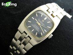 1円 オメガ コンステレーション クロノメーター オートマチック レディース腕時計 AJ884の1番目の画像