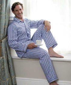 Pyjama Luxe