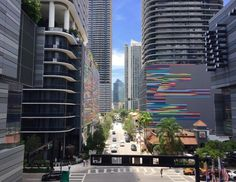 Plan your trip today to Downtown Miami today! Brickell Miami, American Airlines Arena, Miami Skyline, Palms Hotel, Downtown Miami, Hidden Places, North Beach, Old Buildings