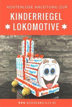 #Kinderriegel #Kinderriegelgeschenk #Lokomotive #Kindergeburtstag #Schokoladengeschenk #Geschenk #Geschenkidee #FürKinder #Geburtstagsgeschenk #Schokolade