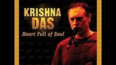 Jesus on the Main Line by Krishna Das - YouTube