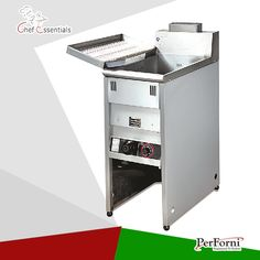 346.00$  Buy now - http://alij2a.worldwells.pw/go.php?t=714166207 - PKJG-GF3G Vertical Gas Temperture-controlled Fryer, KFC888 for Commercial Kitchen 346.00$